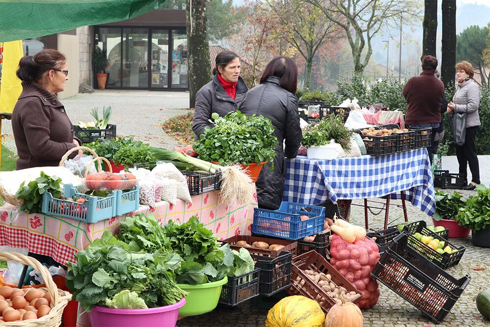 Mercado de Paços Ferreira