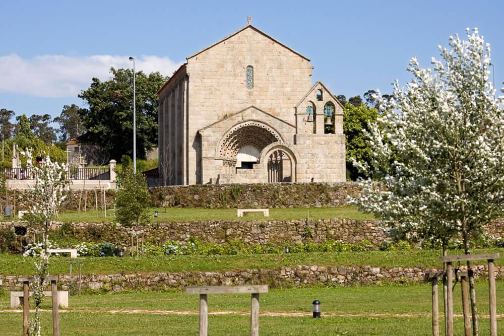 Mosteiro de Ferreira