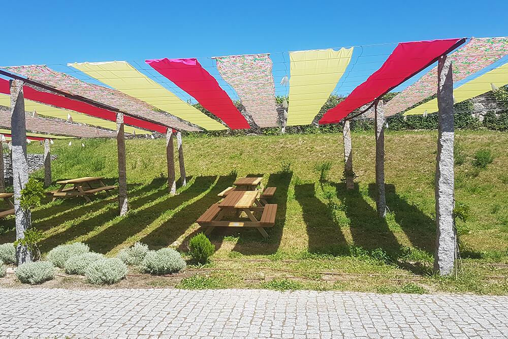 Parque de Lazer de Frazão