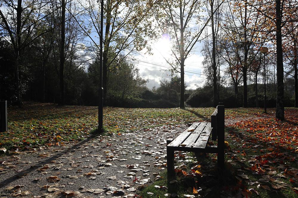 Parque de Lazer de Meixomil