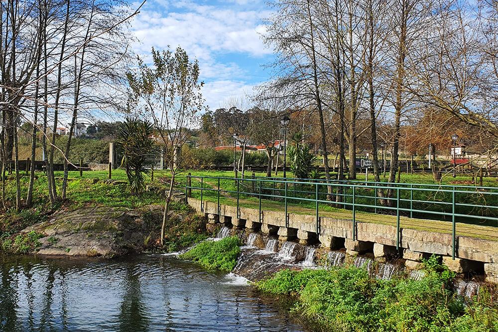 Parque de Lazer de Seroa