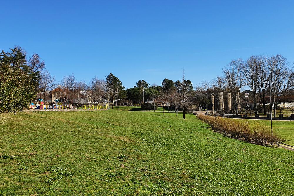 Parque Urbano de Paços de Ferreira